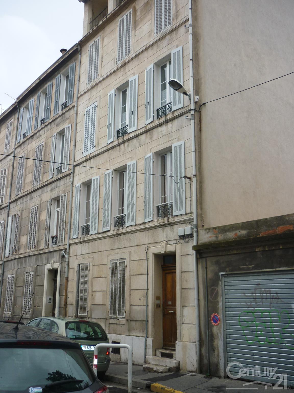 Appartement f2 vendre 2 pi ces 35 m2 marseille for Achat maison marseille